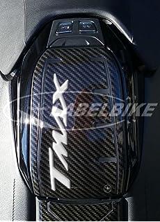 One By Camamoto Cod 77280030 Paar Bremsölpumpendeckel Für Yamaha T Max 500 Chrom Ölschraubensatz Für Yamaha T Max 500 530 Auto