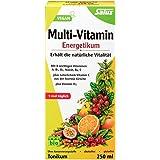 Salus Multi Vitamin Energetikum (Familienpackung), 1er Pack (1 x 500 ml)
