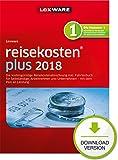 Produkt-Bild: Lexware reisekosten plus 2018 Download Jahresversion (365-Tage) [Online Code]