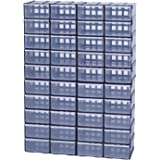 Box Box Sorteerbox Organizer Assortiment Box - Pack van 40