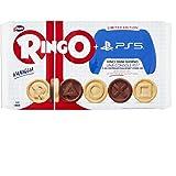 Pavesi,Ringo famiglia vaniglia 330g
