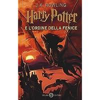 Harry Potter e l'Ordine della Fenice (Vol. 5)