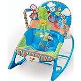 كرسي هزاز للاطفال حديثي الولادة والصغار من فيشر برايس Y8185