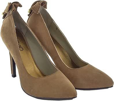 51121 Decollete Liu Jo Oki Scarpa Donna Shoes Women
