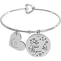 Anson&Hailey braccialetto Best Friends e Inspirational braccialetto braccialetti dell' amicizia, regolabile, regali…
