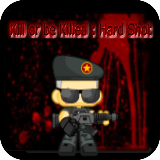 Kill or Be Killed : Hard Shot - Finger ' Dead S Man Halloween