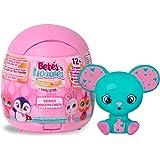 Bebés Llorones Lágrimas Mágicas Pets House - Casita de las Mascotas, mini mascotas sorpresas de Bebés Llorones que lloran lág