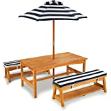 : Picknicktisch von Lifetime, leichtgewichtig