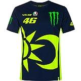 Valentino Rossi Colección Monster Dual - Camiseta Hombre