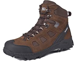 SUADEX Safety Work Boots Summer Steel Toe Cap Trainers Shoes Breathable for Mens Women