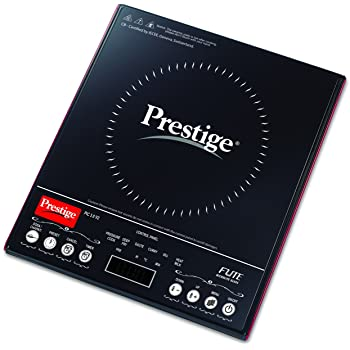 Prestige PIC 3.0 V2 2000-Watt Induction Cooktop