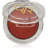 Golden Rose Powder Blush By Golden Rore, Color Coral Rose No8, Pale Pink 02