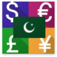 Currency Converter For Pakistan Rupee (PKR)