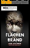Flächenbrand - Ostfrieslandkrimi (Jan Krömer Krimi-Reihe 5)
