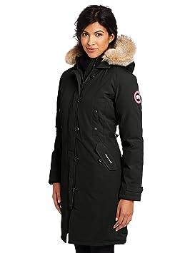 Canada Goose montebello parka outlet official - Canada Goose Kensington Parka-Women's: Amazon.co.uk: Sports & Outdoors