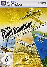 Flight Simulator X (Professional Edition)