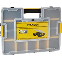 STANLEY 1-94-745 Organizer Sort Master, Classic