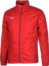 TYKA Windproof and Waterproof Aquafiber Resistant Jacket