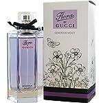 Gucci Flora Generous Violet For Women 100ml - Eau de Toilette