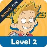 Magic Adventures 2 Comic Books