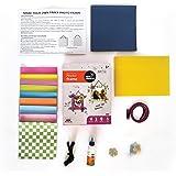 Pidilite Fevicreate Fun Loving & Learning Kit for Kids Birthday Party, Return Gift, Christmas Gift, School Nursery (Pack of 5