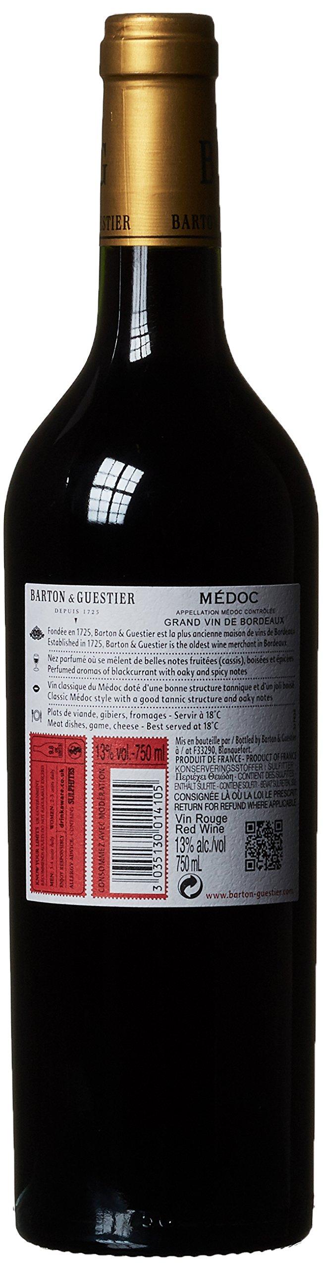Barton-Guestier-Passeport-Bordeaux-Medoc-20142015-trocken-6-x-075-l