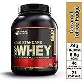 Optimum Nutrition 100% Whey Gold Standard,