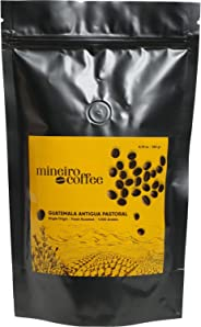 Mineiro Coffee Single Origin Guatemala Antigua Filtre Kahve 250 gr.