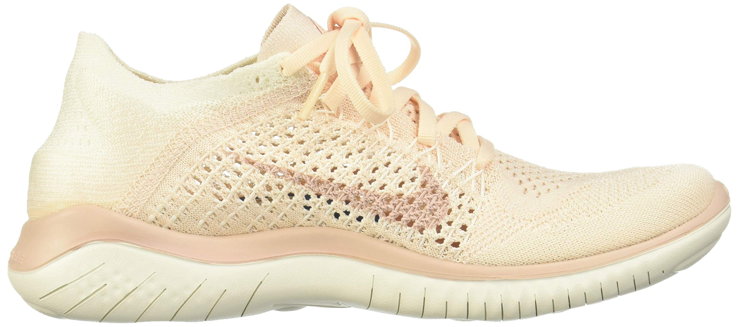 7130OhH%2BSPL - Nike Women's Free Rn Flyknit 2018 Competition Running Shoes
