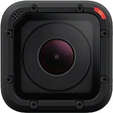 GoPro Hero Session Actionkamera (8 Megapixel, 38 mm, 38 mm, 36,4 mm)