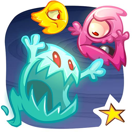 Monster Beängstigend - Ghoul