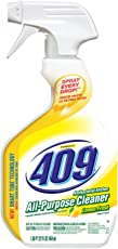 409 Antibacterial Kitchen Spray Lemon, 650 ml