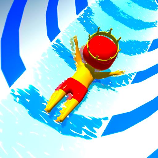 Aqua.io : Beach Race
