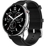 Amazfit Smartwatch GTR 2 Orologio Intelligente Sportivo Fitness Tracker 1,39 Pollici Impermeabile 5 ATM Cronometro con GPS, B