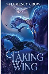 Taking Wing (Feather Down) Paperback