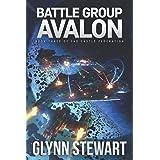 Battle Group Avalon: Castle Federation Book 3