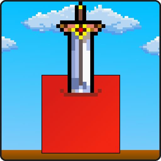 pixel-tapper-clicker-rpg