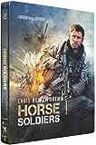 Horse Soldiers boîtier SteelBook]