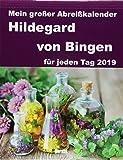 Abreißkalender Hildegard von Bingen 2019