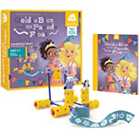 Goldie Blox and The Parade Float, Multi Color