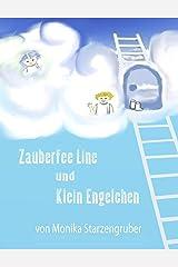 Zauberfee Line und Klein Engelchen: Märchen Kindle Ausgabe