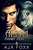Alpha Knows Best: MM Mpreg Shifter Romance (Shifter Kings Book 1)