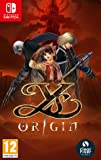 Ys Origin (Nintendo Switch)
