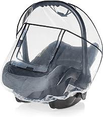 Reer 70538 - Regenschutz für Babyschale