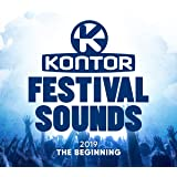 Kontor Festival Sounds 2019-the Beginning