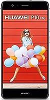 Huawei P10 Lite Smartphone(13,2 cm (5,2 Zoll) Nano-SIM, 32 GB, AndroidTM 7.0) schwarz (Zertifiziert und Generalüberholt)