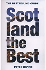 Scotland The Best: The bestselling guide Paperback
