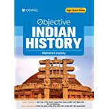 Objective Indian History For Competitive Examinations