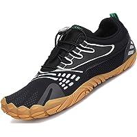 SAGUARO Chaussures de Trail Running Homme Femme Chaussures Minimalistes Chaussures de Sport Outdoor & Indoor Gym Fitness…
