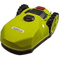 Baricus Akku-Mähroboter Easy bis zu 400qm Rasenfläche, selbstfahrender Rasenmäher für Ihren Garten, viele Funktionen…